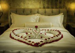 فندق و نادي ضباط القوات المسلحة يطلق عروضاً خاصة بمناسبة عيد الحب