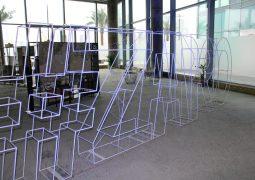 """زارو"""" للهندسة المعمارية تطلق أعمالها رسميا في حي دبي للتصميم"""