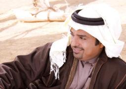 بالفيديو :هل نجح راشد الماجد في التمثيل !