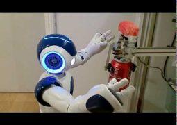 روبوت صيني يتفوق على البشر