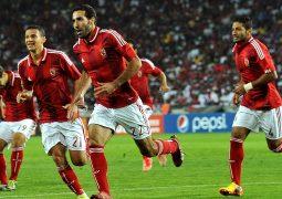 الأهلي المصري يتألق ويحرز نجاحات من جديد
