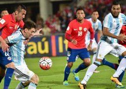 الأرجنتين تتنفس الصعداء بقيادة مسي