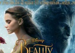 """طرح فيلم """"Beauty and the Beast"""" بـ4000 سينما أمريكية الجمعة المقبل"""