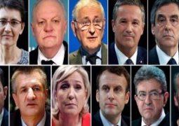 الفرنسيون يسخرون من أبرز مرشحى الرئاسة على مواقع التواصل