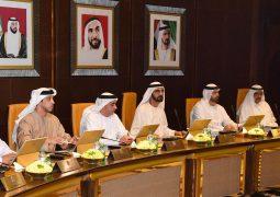 محمد بن راشد يطلق مئوية الإمارات 2071 تمتد لخمسة عقود