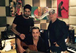 """وليد الشامي يطرح ألبوم """"زمن آدم"""" رسمياً"""