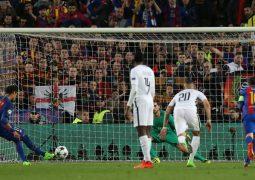 """برشلونة يفجر """"معجزة كروية"""" في مباراة مجنونة!"""