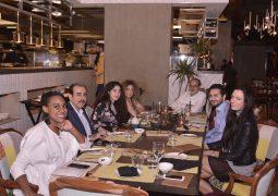 مطعم بو اللاتيني يطلق قائمة طعام جديدة
