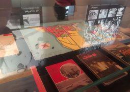 """في عامه العاشر: معرض كتاب خاص بإصدارات """"كلمة"""" على هامش المؤتمر الدولي الثالث للغة العربية وثقافاتها"""