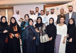 """بحضور نخبة من نجوم الفن والاعلام  اختتام فعاليات """" بازار الخير """" في دبي"""