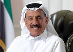 الحبتور يتبرع بـ10 ملايين درهم لـ «صندوق الوطن»