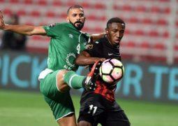الأهلي الإماراتي يتوج بلقب كأس الخليج العربي