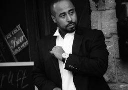 يوسف العماني يطلق ألبومه الجديد بعنوان فوق القمم