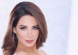 ديانا حداد تهنئ عاصى الحلانى بألبومه الجديد: بالتوفيق يا أبو الوليد