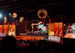 """الفيلم الجورجى """"لوكا"""" يفوز بجائزة مهرجان بكين السينمائى الدولى"""