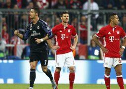 ريال مدريد يتفوق على ميونخ ب 1-2