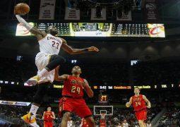 رقم قياسي في عدد جماهير ال NBA