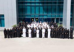 157 من خريجي برنامج الاتحاد للطيران يباشرون العمل في العمليات التشغيلية بمطار أبوظبي