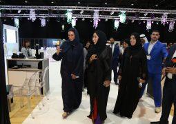 الدورة الثانية من معرض المرأة العصرية تنطلق في مركز دبي التجاري العالمي