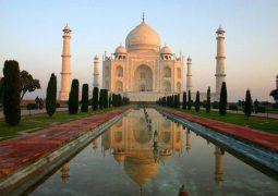 سفير الدولة لدى الهند يبحث ترتيبات زيارة نائب الرئيس للدولة مايو المقبل