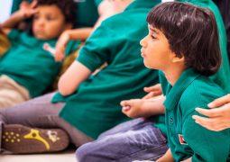 """إيمج نيشن أبوظبي تعرض فيلم """"كلنا معاً: مشروع التوحد"""" في جامعة نيويورك أبوظبي على هامش شراكة مع وزارة تنمية المجتمع بمناسبة الشهر العالمي للتوحد"""