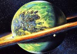 علماء فلك يحددون الكواكب الصالحة للحياة .