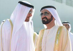 محمد بن راشد يعلن تشكيل «مجلس القوة النـاعمة لدولة الإمارات»