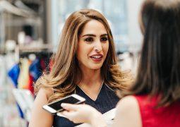 متجر 'لو 66' يطلق مجموعة حصرية من القفطانات الفاخرة خلال سوق ليالي رمضان التي تستمر ثلاثة أسابيع بحضور الكويتية فوز الفهد المعروفة باسم 'ذا ريل فوز'