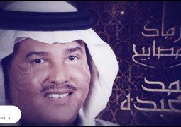 """فنان العرب يحيي حفلاً كبيراً في دار الأوبرا المصرية، يطلق فيه ألبومه """"رماد المصابيح"""""""