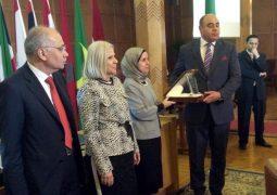 الجامعة العربية تختار مركز جمعة الماجد للثقافة والتراث مؤسسة العام التراثية