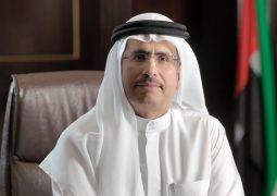 """الطاير يشيد بفوز"""" كهرباء ومياه دبي """" بخمس جوائز من برنامج دبي للأداء الحكومي المتميز"""