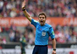 الألماني بريش يدير نهائي دوري أبطال أوروبا