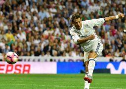 لقاء ريال مدريد  وإشبيلة يضع رونالدو على عرش ملوك أوروبا تهديفياً