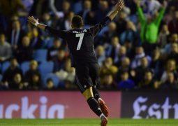 زيدان تعامل بدهاء مع رونالدو لاقتناص الدوري الإسباني