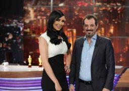 """شيما هلالي أفضل نجمة عربية شابة للعام 2016 وهذا ما كشفته ضمن برنامج """"هيدا حكي"""