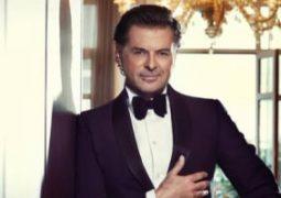 راغب علامة يهنئ الفرنسيين بفوز ماكرون: أتمنى أن يكون انتخابه راحة للجميع