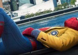 مشاهد مثيرة فى ثالث تريلر للفيلم المنتظر Spider-Man: Homecoming