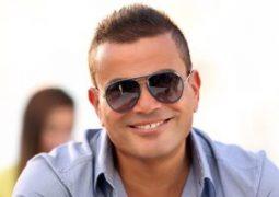 عمرو دياب يهنئ جمهور بحلول شهر رمضان