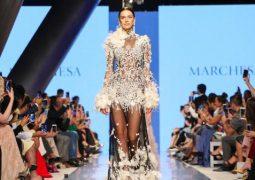"""ماركيزا""""  تشارك بأسبوع الموضة العربي في دبي"""