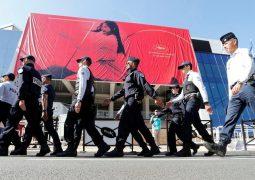 إجراءات أمنية مشددة في افتتاح مهرجان كان السينمائي