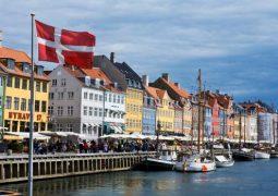 وكيل وزارة الخارجية والتعاون الدولي يحضر حفل سفارة الدنمارك بمناسبة اليوم الوطني للمملكة