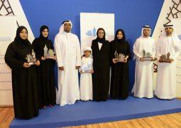 نورة الكعبي: الأعمال الأدبية والروائية توثيق لثقافة مجتمعنا الإماراتي