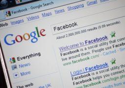 فيسبوك وغوغل تتعرضان لعملية احتيال بملايين الدولارات