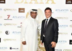 بعد نجاح دورته الأولى، إطلاق مهرجانات DIAFA بنسختها الثانية في دبي