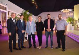 قصر الإمارات يستضيف الإعلاميين  في الخيمة الرمضانية على الشاطئ