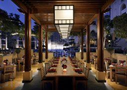 """الأجواء الرمضانية في مطاعم """"ذي بالاس وسط دبي"""