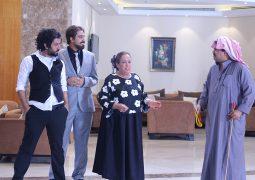 نجوم الدراما الخليجية على شاشة تلفزيون دبي وقناة سما دبي