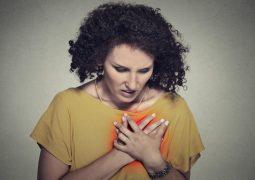 الأمراض التنفسية  ترفع نسبة التعرض لسكتة قلبية 17 ضعفا