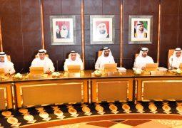 مجلس الوزراء يعتمد إنشاء مجلــس الإمارات للإفتاء
