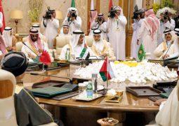 محمد بن زايد: الإمارات ركيزة أساسية من ركائز الحوار الخليجي – الأميركي